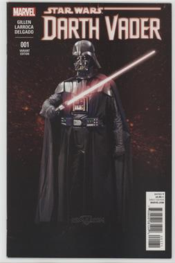 2015-Present Marvel Darth Vader #1g - Darth Vader