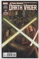 Book I, Part V: Vader