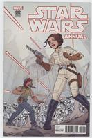 Star Wars Annual