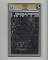I: The Yellow Sign [CGC 9.8]