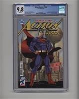 Action Comics [CGC9.8]