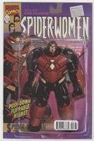 Spider-Women Part 7
