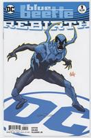 Will The Real Blue Beetle Please Die!