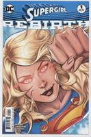 Supergirl: Rebirth