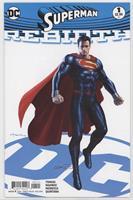 Superman: Rebirth