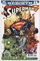 Son of Superman Part One