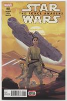 Episode VII, Part I [Collectable (FN‑NM)]