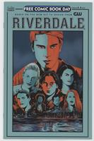 Riverdale Free Comic Book Day Edition