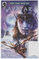Briggs Land/James Cameron's Avatar Free Comic Book Day Edition
