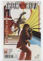 Iron Fist [Collectable(FN‑NM)]