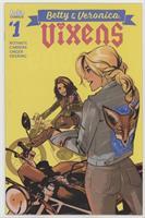 Betty & Veronica: Vixens