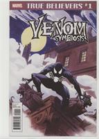 Reprinting Web of Spider-Man (1985) #1