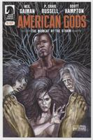 American Gods: The Moment of the Storm [Collectable(FN‑NM)]