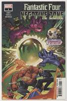 Fantastic Four Negative Zone [Collectable (FN‑NM)]