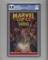 Marvel Comics #1000 [CGC9.8]