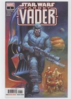 Star Wars Target Vader [Collectable(FN‑NM)]