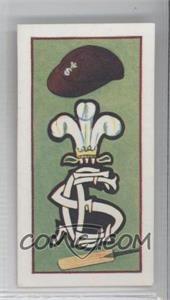 1957 Kane Cicket Clubs & Badges - [Base] #21 - Surrey [GoodtoVG‑EX]