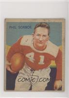 Phil Sorboe [Good to VG‑EX]