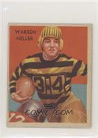 Warren Heller