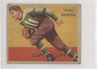Stan Kostka [Poor to Fair]