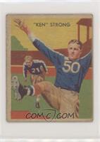 Ken Strong [NonePoortoFair]