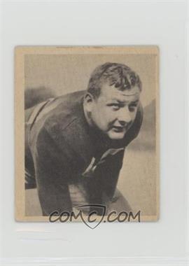 1948 Bowman - [Base] #18 - Vince Banonis [GoodtoVG‑EX]