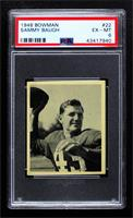 Sammy Baugh [PSA 6 EX‑MT]
