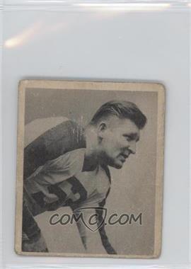 1948 Bowman - [Base] #61 - Alex Wojciechowicz [GoodtoVG‑EX]
