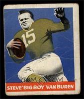 Steve Van Buren (Green Jersey) [FAIR]