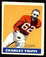 Charley Trippi [VGEX]
