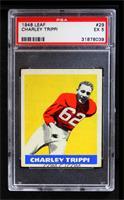 Charley Trippi [PSA5]
