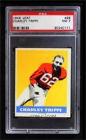Charley Trippi [PSA7]