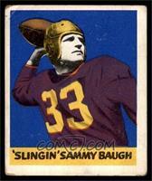 Sammy Baugh [GOOD]