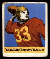 Sammy Baugh [GOOD]