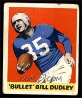 Bill Dudley [VG]