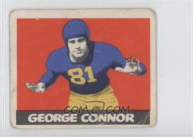 1948 Leaf - [Base] #37 - George Connor