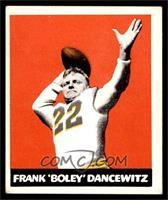Boley Dancewicz [EX MT]