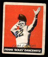 Boley Dancewicz [GOOD]