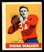 Doak Walker [VGEX]