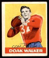 Doak Walker [VG]