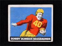 Bob Nussbaumer (Maroon Jersey) [GoodtoVG‑EX]