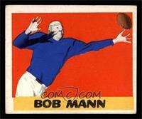 Bob Mann [EX]