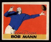 Bob Mann [VG]