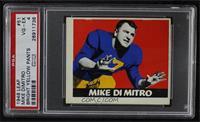Mike DiMitro [PSA4VG‑EX]