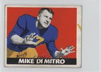 Mike DiMitro [GoodtoVG‑EX]