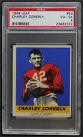Charley Conerly [PSA4VG‑EX]
