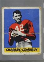 Charley Conerly [Poor]