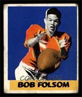 Bob Folsom [VG]