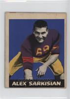 Alex Sarkisian