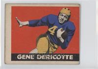 Gene Derricotte [NoneGoodtoVG‑EX]